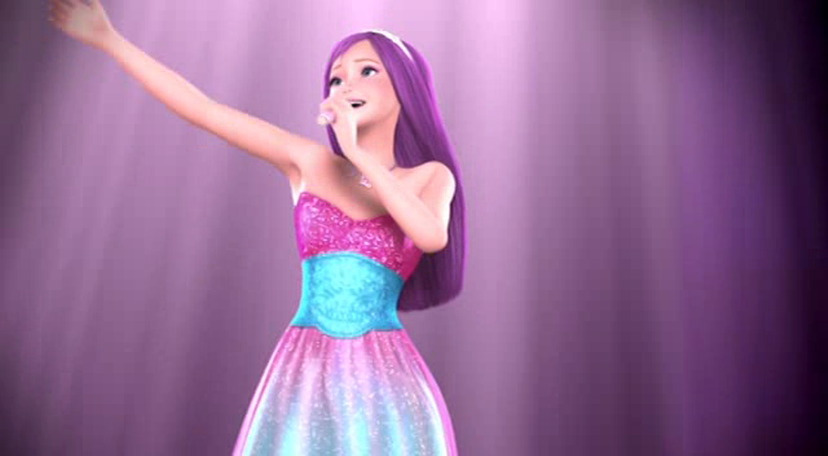images of barbie princess and the popstar - photo #36