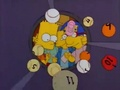 Bart's Lottery - the-simpsons photo