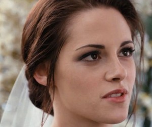 Bella cygne in Breaking Dawn part 1