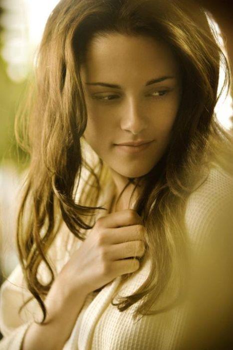 Bella Cullen in Breaking Dawn part 1