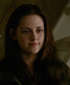 Bella سوان, ہنس in New Moon