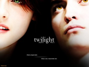 Bella and Edward