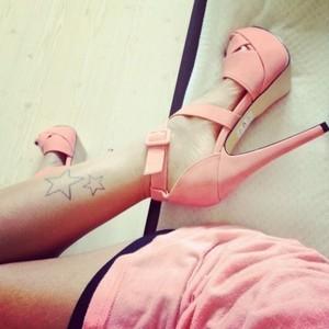 Pretty ♥ Pink