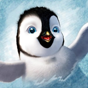 Mumble of Happy Feet