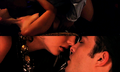 CB   hotness  - blair-and-chuck fan art