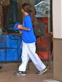 Blanket leaving Karate - blanket-jackson photo