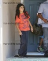 Blanket was spotted while out and about in Calabasas, on Saturday, August 24, 2013 :) - blanket-jackson photo