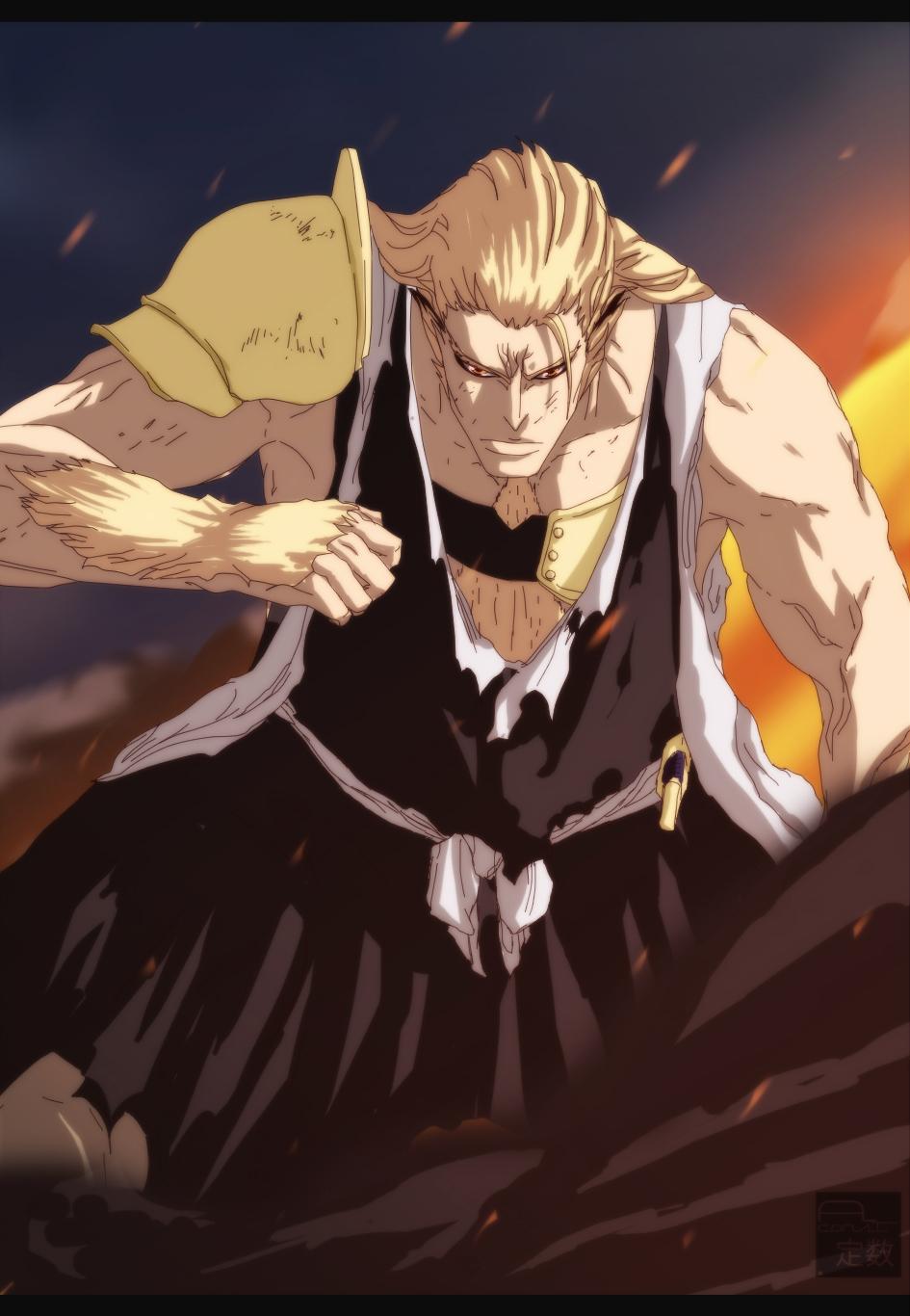 Anime Bleach Imágenes Sajin Komamura Hd Fondo De Pantalla And