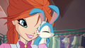 Bloom and Kiko - the-winx-club photo