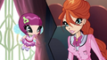 Bloom and Lockette - the-winx-club photo