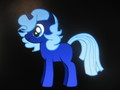 Blue Auraglow - my-little-pony-friendship-is-magic photo