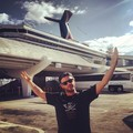 Bout to board the victory ship! - keith-harkin photo