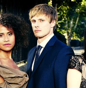 Bradley & Angel Avatar