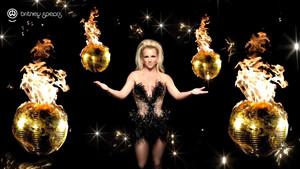 Britney Spears Scream & Shout