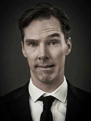 Brittania Awards Portrait