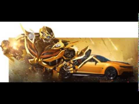 Transformers 4 images Bumblebee Robot Mode V2 wallpaper ...