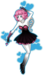 C A Cupid - monster-high icon