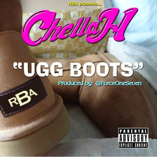 "Ugg Boots wallpaper probably with a portrait entitled CHELLA H ""UGG BOOTS"" SONG"