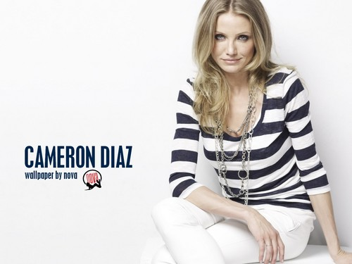 cameron diaz wallpaper possibly containing a well dressed person, a legging, and an outerwear called Cameron Diaz
