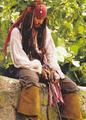 aww don't be sad Jackie <3 - captain-jack-sparrow photo