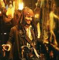 His smile is priceless <3 - captain-jack-sparrow photo