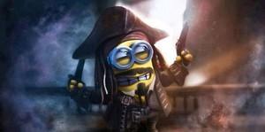 Minion Jack :)