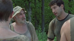 Carol Screencap, '1x05: Wildfire'