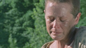 Carol Screencap, '1x05: Wildfire'