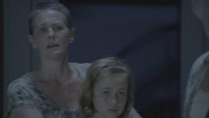 Carol Screencap, '1x06: TS-19'