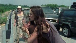 Carol Screencap, '2x01: What Lies Ahead'