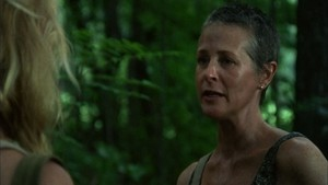 Carol Screencap, '2x02: Bloodletting'