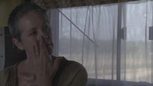 Carol Screencap, '2x04: Cherokee Rose'
