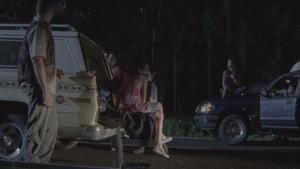 Carol Screencap, '2x05: Chupacabra'