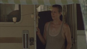 Carol Screencap, '2x06: Secrets'