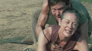 Carol Screencap, '2x07: Pretty Much Dead Already'