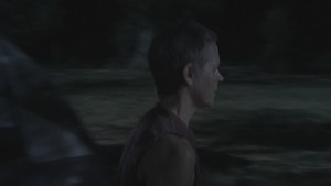 Carol Screencap, '2x09: Triggerfinger'