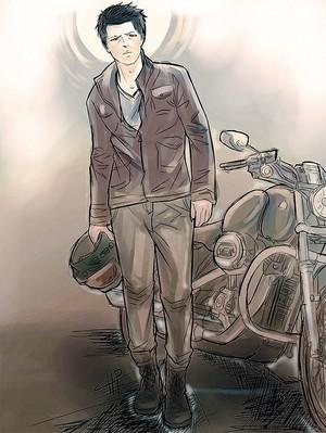 ☞ Castiel ☜