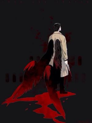 ☆ Castiel ☆