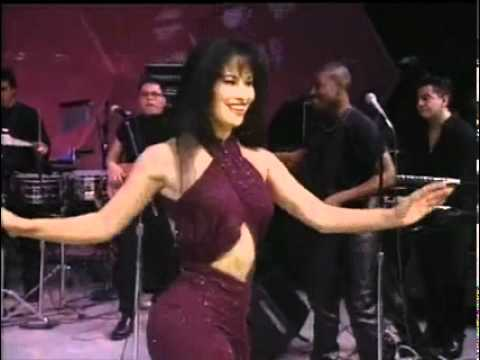 Selena Quintanilla Perez Celebrities Who Died Young