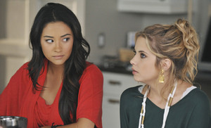 PLL Friendships - Emily and Hanna