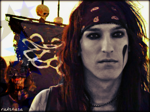 Christian Coma wallpaper possibly with a portrait called Christian Coma