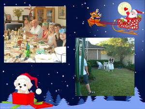 Australian Krismas