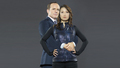 Clark Gregg & Ming-Na Wen (Phil Coulson & Melinda May) - Agents of S.H.I.E.L.D. - phil-coulson-and-melinda-may wallpaper