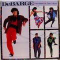 1985 DeBarge Motown Release,