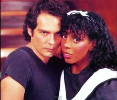 Donna Summer And segundo Husband, Bruce Sudano - Classic R&B música