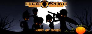 Code Lyoko Halloween