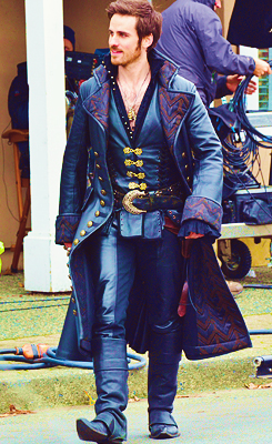 Colin O'Donoghue wallpaper probably with a surcoat, a hip boot, and a tabardo, tabard titled Colin *-*