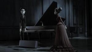 Corpse Bride {Blu-Ray}