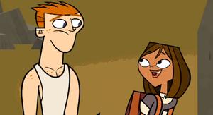 Courtney and Scott <3