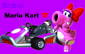 Created Birdo photos - birdo fan art